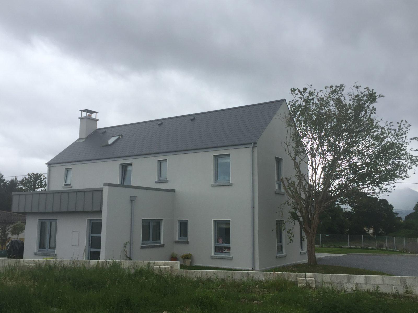 House in Rookery Road, Killarney