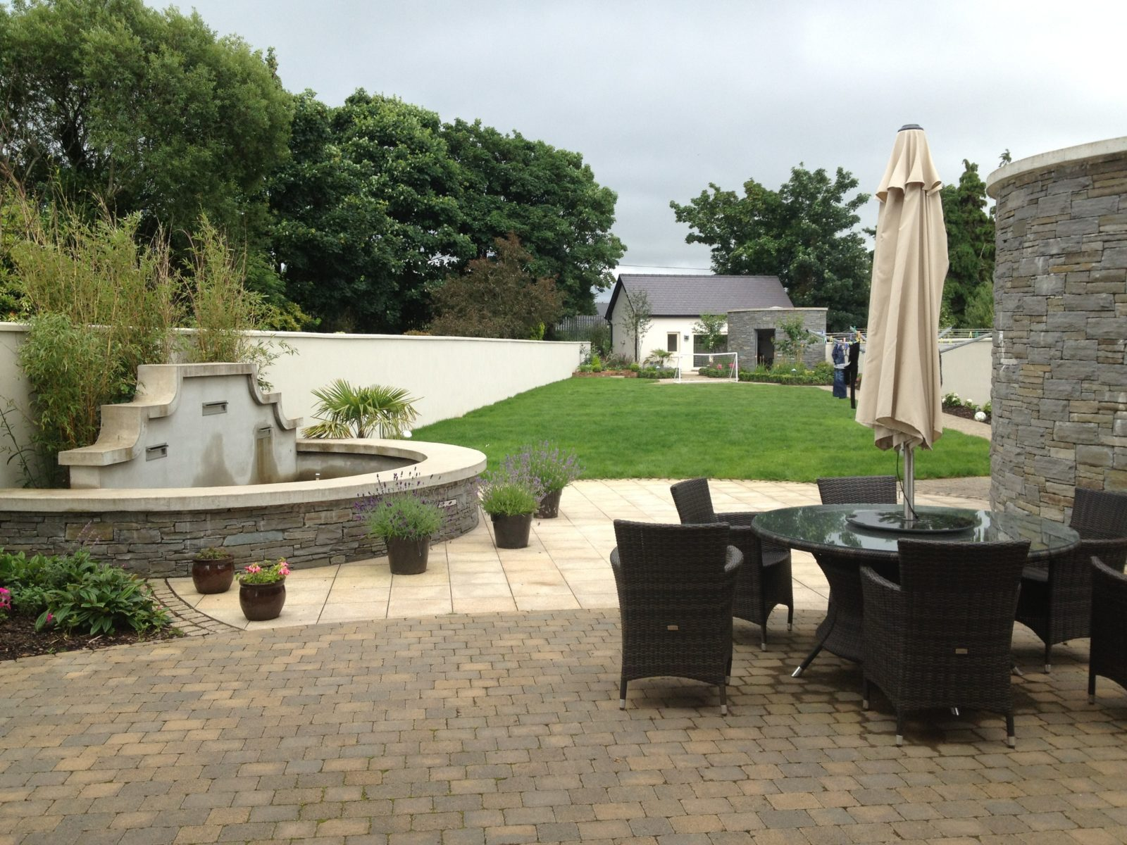 House in Killarney