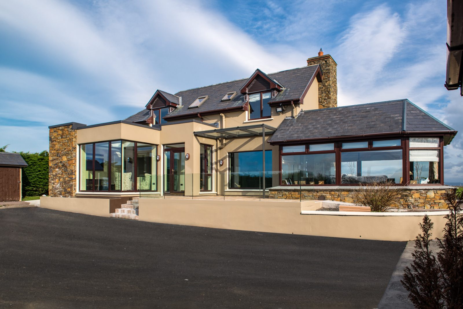 Extension to House in Killorglin