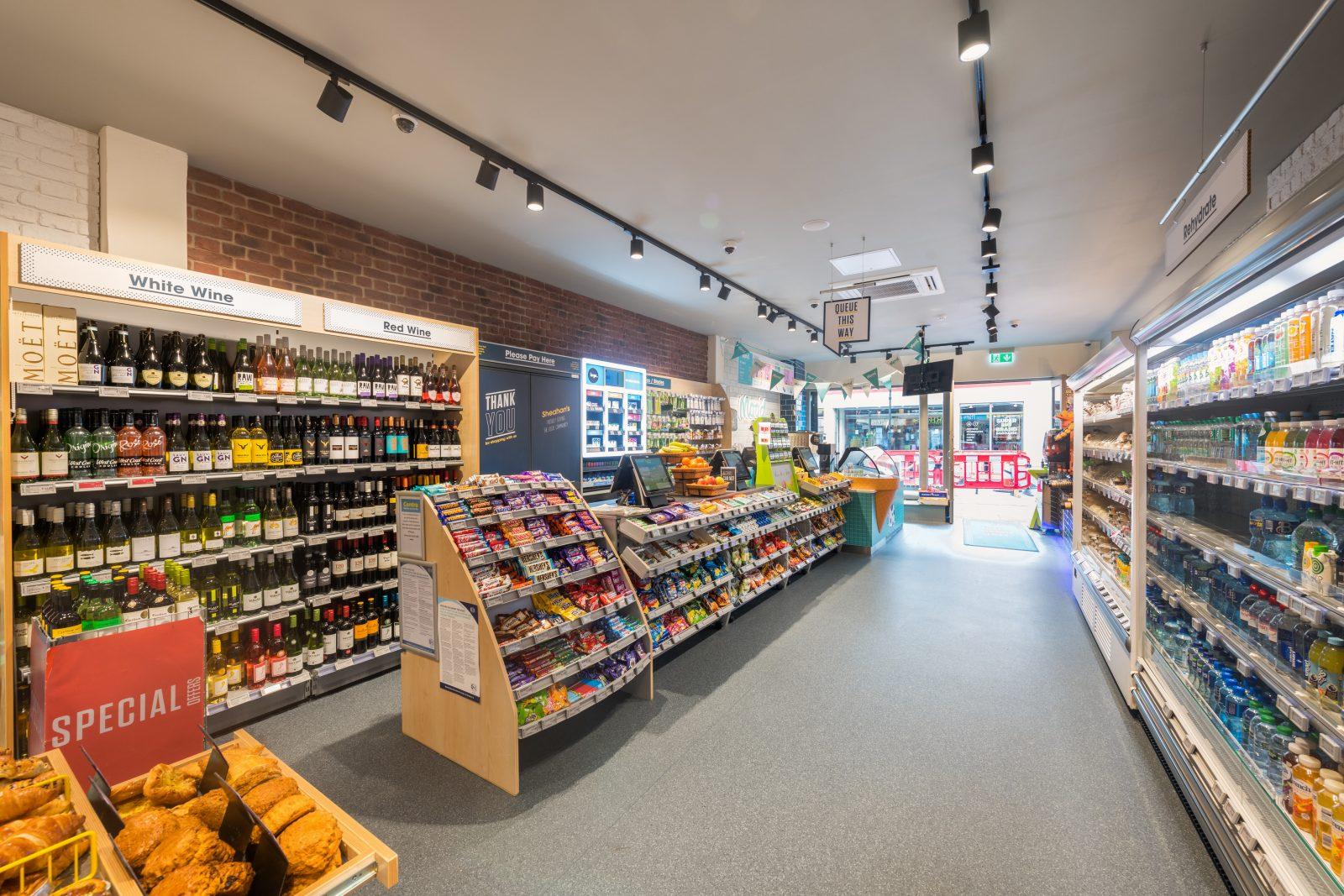Sheahan's Centra Store,  Main Street, Killarney