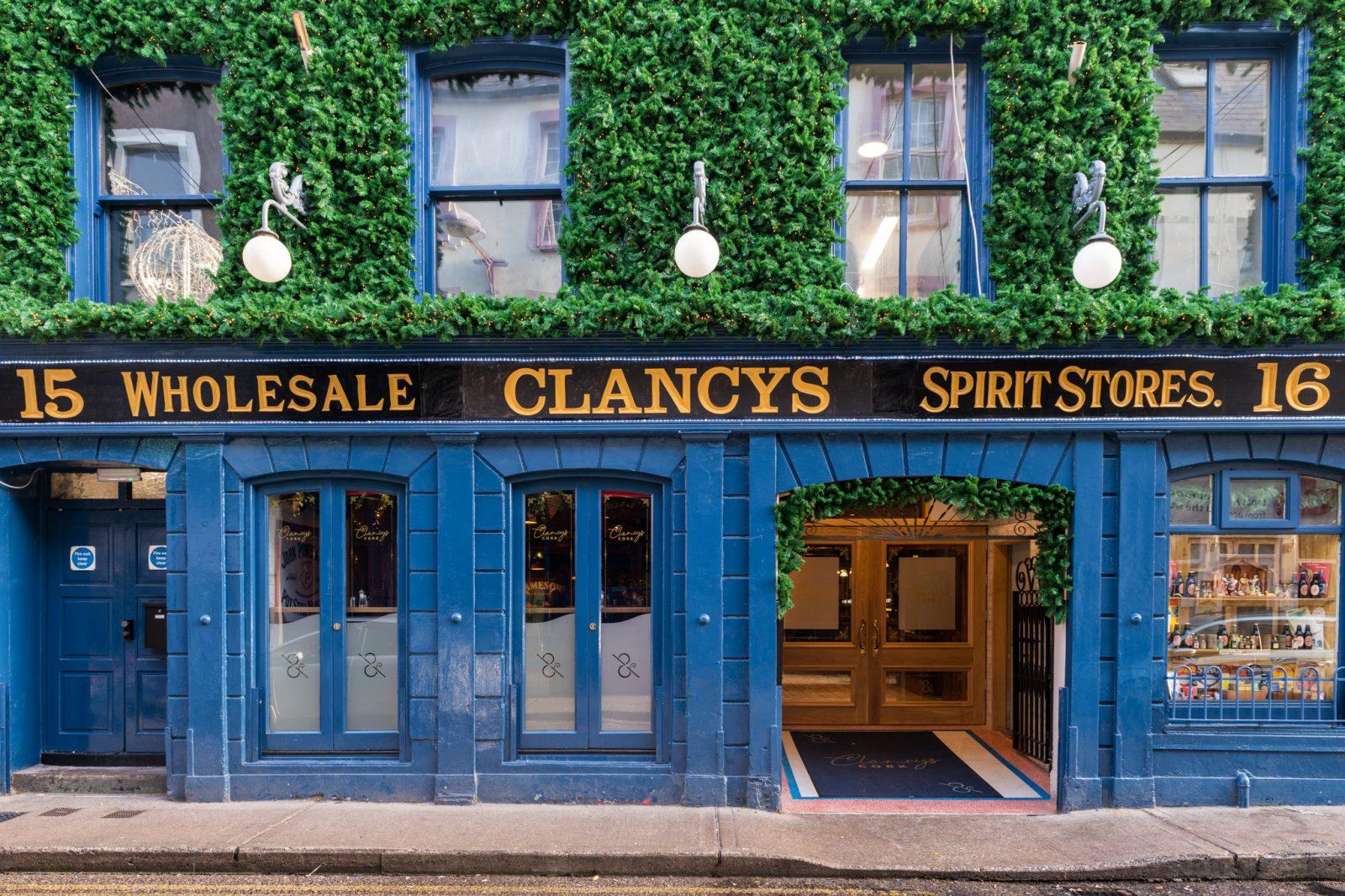 Clancy's Bar Cork